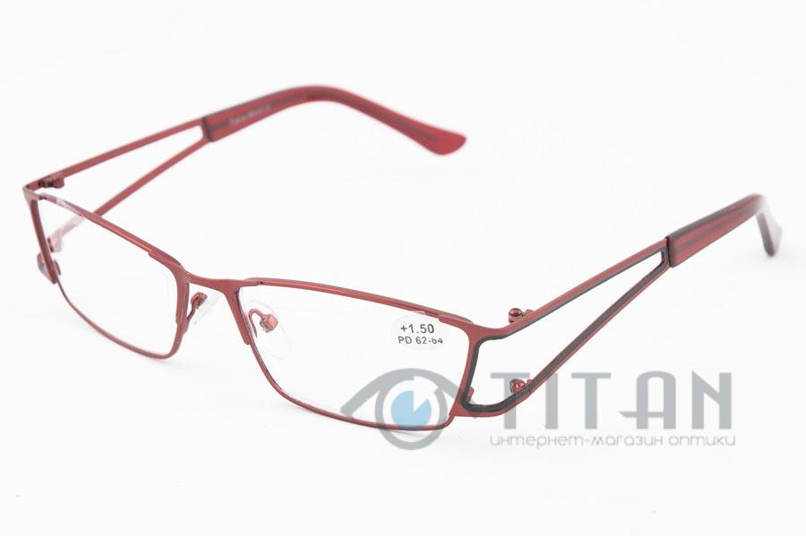 Очки с диоптриями FM 807 женские