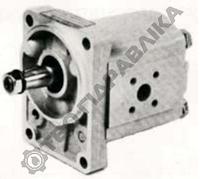 Шестеренный насос Salami, группа 2, 2PE12.5D (S) 25B1, тип немецкий, фото 1