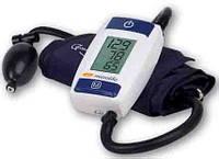 Полуавтоматический тонометр на плечо с универсальной манжетой Microlife BP A-50