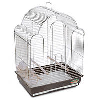 Клетка ЮниЗоо для птиц цинк 37х28х44