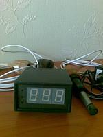 Индикатор вакуума ИВ-3К