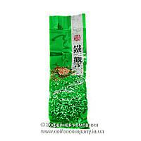 Чай китайский зеленый Би Ло Чунь Изумрудные спирали весны 50г