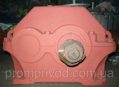 Цилиндрический редуктор 1ЦУ-160