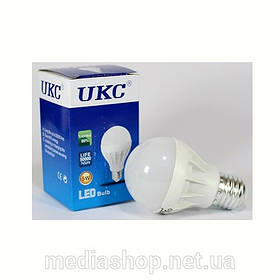 LED-лампочки UKC