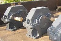 Цилиндрический редуктор 1ЦУ-200