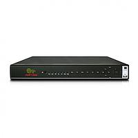 ADM-816V HD v3.2 гибридный 8 канальный AHD видеорегистратор