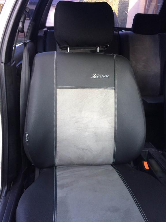 Фотографии модельных чехлов на Volkswagen Passat B4