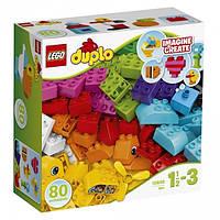 Lego Duplo Мои первые кубики.