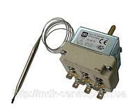 MMG-3 90 — Термостат капиллярный 3Рх20А, Toff=90, L трубки 850мм (трехфазный), Венгрия