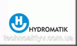 Hydromatik GmbH производитель аксиально-поршневых насосов и двигателей, в 1972 г. Hydromatik становится торговой маркой Bosch Rexroth
