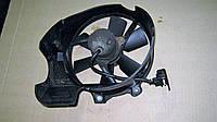 Вентилятор радиатора Mercedes W220 S 400CDI 2003г.в., A0015004793, A1405051555