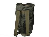 Армейский рюкзак сумка-баул 65л 1680Д