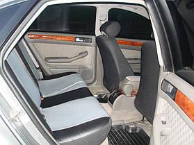 Фотографии модельных чехлов на Audi A6 C5 -1