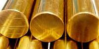 Пруток бронзовый ОЦС555Ф 25