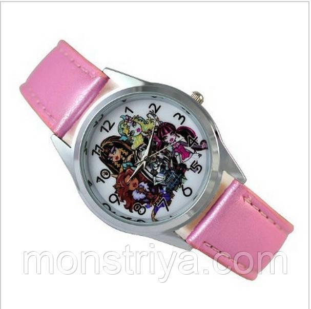 Наручные часы Monster High. Монстер Хай.