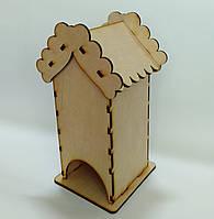 Чайный домик 24 cm