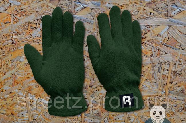 Зимние перчатки Reebok / Рибок, фото 2