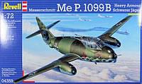 Messerschmitt P 1099 B/ I 1/72 REVELL 04359