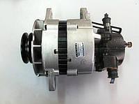 Генератор на Hyundai HD 72, Hyundai HD 65, HD72, HD65 с вакуумным насосом. 3730041701, 3730041707. 24В 50А.