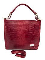Женская сумка Laura Biaggi (1897 red) leather