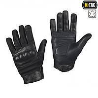 M-TAC ПЕРЧАТКИ NOMEX ASSAULT TACTICAL MK.7 BLACK L