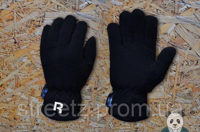 Зимові рукавички Reebok / Рібок, фото 2