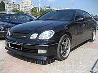 Тюнинг Lexus GS 300