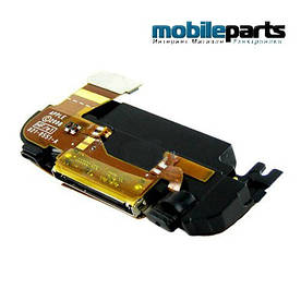 Оригинальный разъем заряда в полном комплекте (сharge connector full sets) для Apple iPhone 3G