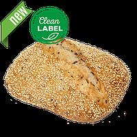 Без дрожжевой хлеб с семенами Domipan