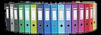 Папка - регистратор А4/70/50мм PP BUROMAX