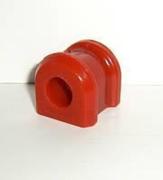 Втулка ремонтна стабілізатора заднього TOYOTA AVENSIS T250 ID=17mm OEM:4881805070 поліуретан, фото 1