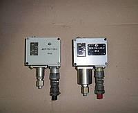 Реле давления ДЕМ 102-1-01-2, ДЕМ 102-2-05-2, ДЕМ 102-1-05-2