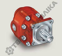 Шестеренный насос Hydrocar 200FZ0090DS, тип FZ0, ISO