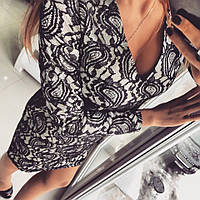 """Стильное, нарядное, женское платье """"Стрейчевый атлас, декорирован объемным набивным матрасом"""" РАЗНЫЕ ЦВЕТА"""