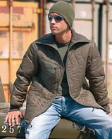 Утеплитель куртки Бундесвера  (б/у), фото 1