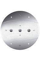 Потолочный душ Hansgrohe Raindance 26117000, с подсветкой