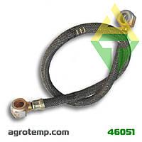 Трубка отвода топлива ТНВД ЯМЗ-236 236-1104334