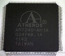 AR7240-AH1A QFP-128