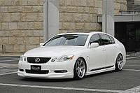 Lexus GS 05-2010
