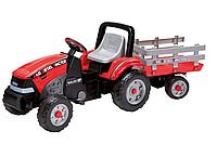 Детский педальный трактор Peg Perego Maxi Diesel