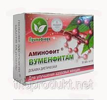 ВУМЕНФИТАМ - аминофит для здоровья женщин