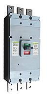 Автоматический выключатель  AB3007/3Н  3р 1000А Промфактор