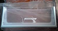 Передняя панель ящика (верхнего) морозильной камеры C00267260 для холодильника Indesit