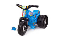"Детская игрушка-каталка ""Трицикл"" 4128 Технок"