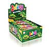 Жевательный мармелад Крокодил Jelaxy 20 гр 24 шт (Elvan)