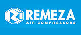 LB40 блок поршневой Aircast компрессорная головка Remeza (Беларусь), фото 2