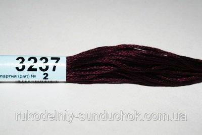 Мулине Гамма (Gamma) 3237 фиолетовый