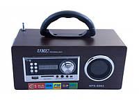Портативная Акустическая Система UKC SPS 8963