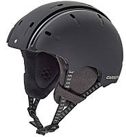 Шлем  Carrera Snow Faldable B Black Matte S/M