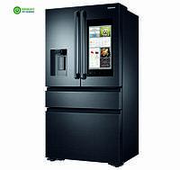 Новое поколение смарт-холодильников.